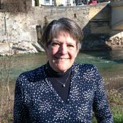 Sylvie Audinot