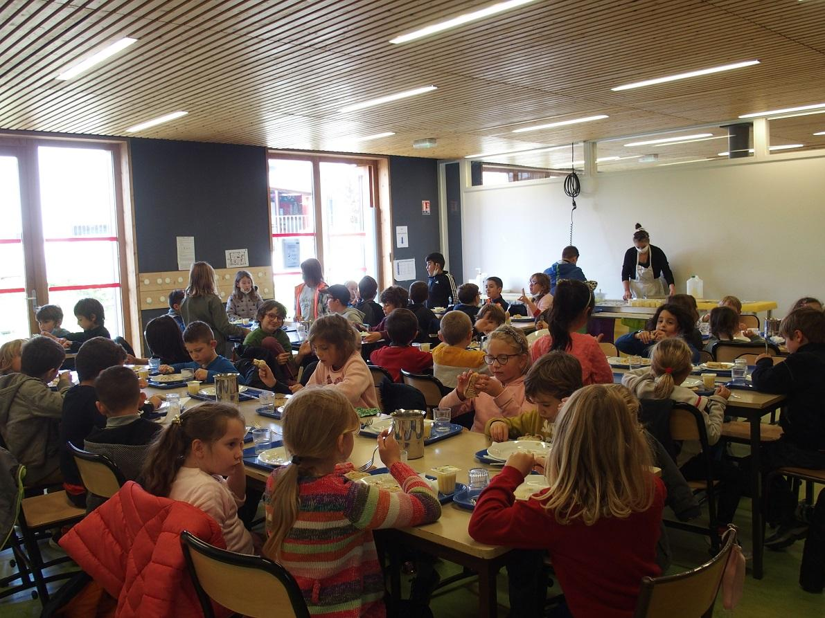 Cantine elementaire