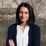 Sylvie Caumette
