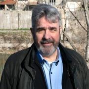 Thierry Merieau